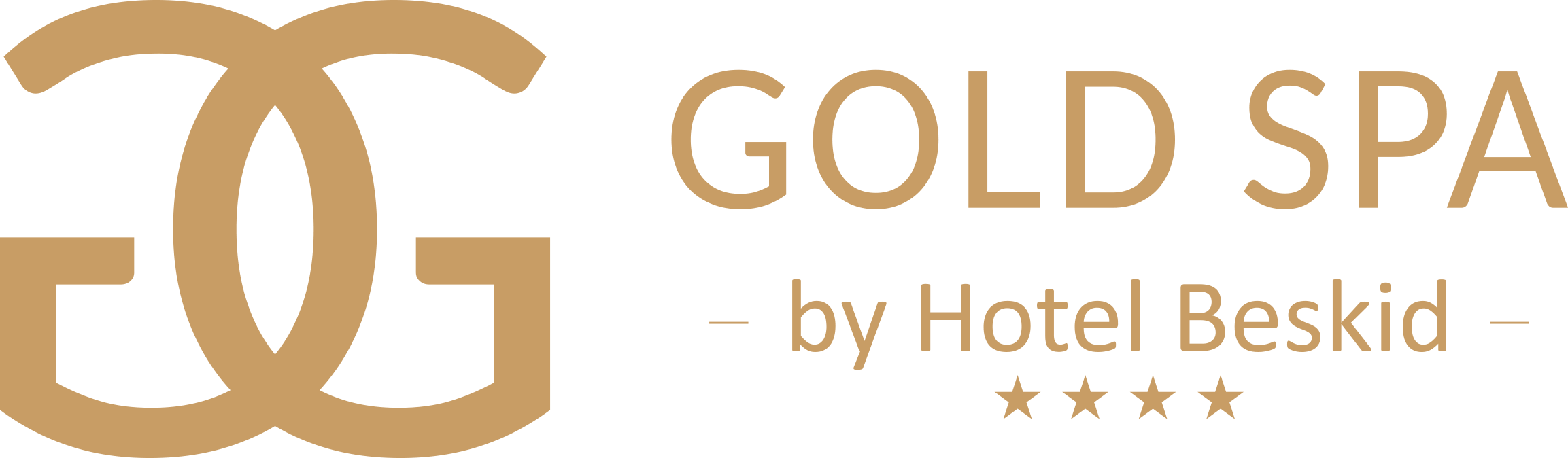 Gold Spa Logo