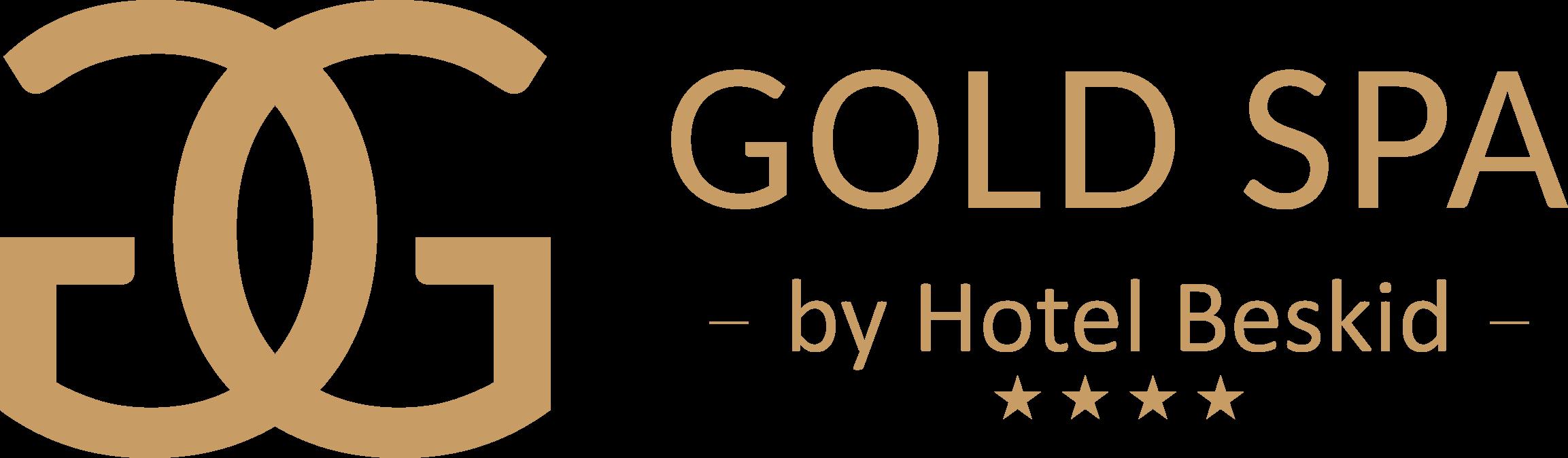 Gold Spa Logo